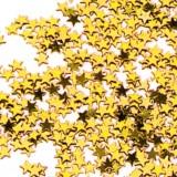 konfeti zlatni - 66890