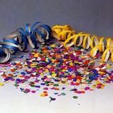 konfeti sareni - 66813